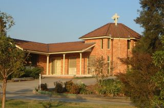 Maryfields Friary Campbelltown